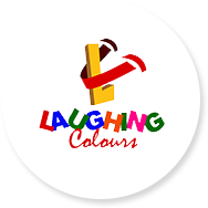 Laughing Colours Add Colours To Your Life