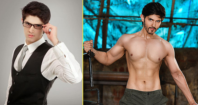 Yeh Rishta Kya Kehlata Hai Fame Rohan Mehra's Transformation Is Breaking His Image Of Chocolate Boy