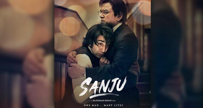 After Sonam, Rajkumar Hirani Introduces Paresh Rawal As Sunil Dutt From Sanju