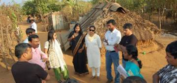 Hard Work Paid Off To A TN Woman, Become IAS Officer From Cattle Herder