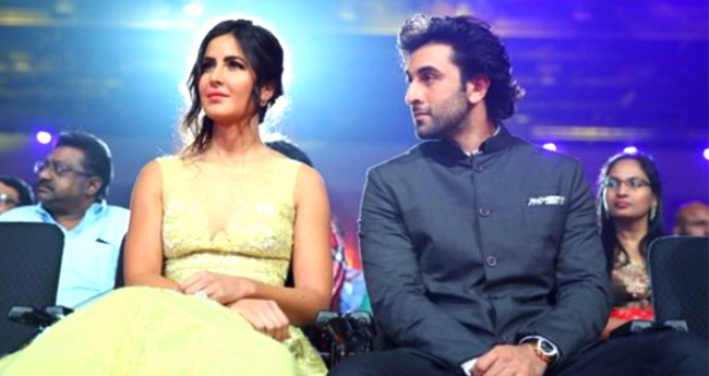 Ex-couple Ranbir Kapoor and Katrina Kaif Might Come Face-To-Face For IPL Finale