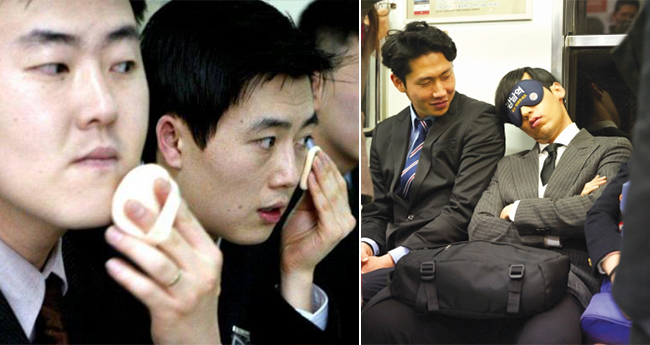 10 Things That Are Common In South Korea But Strange For The Rest Of The World