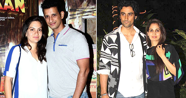Check out 5 Lesser Known Jamai Rajas Of Well Known Bollywood Khandaans