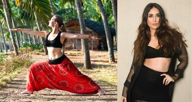 The Secret Food Behind Kareena Kapoor's Stunning Abs Is Revealed