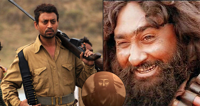 From Gabbar to Shamshera: Bolywood's fascination with Dacoits is renowned