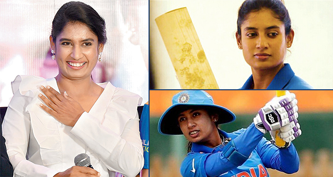 Interesting Facts About Mithali Raj, The Indian Women's Cricket Team Captain