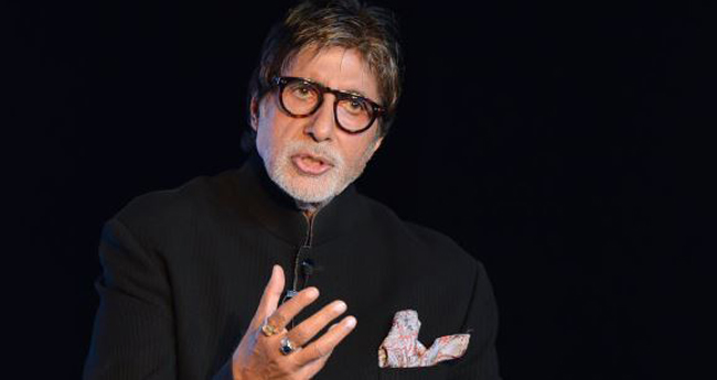 Amitabh Bachchan Says Hollywood Is Destroying The Indian Film Industry