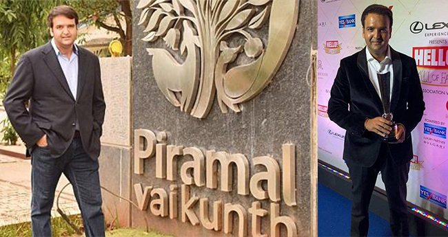 All you need to know about Mukesh Ambani's son-in-law, Anand Piramal
