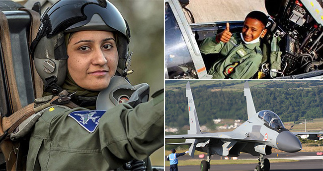 10 Exciting Facts Of The Life Of Fighter Pilots