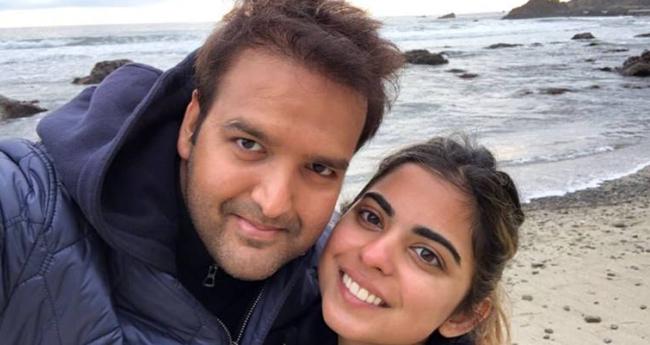 Nita And Mukesh Ambani's Daughter Isha Gets Engaged To Anand Piramal Of Piramal Enterprises
