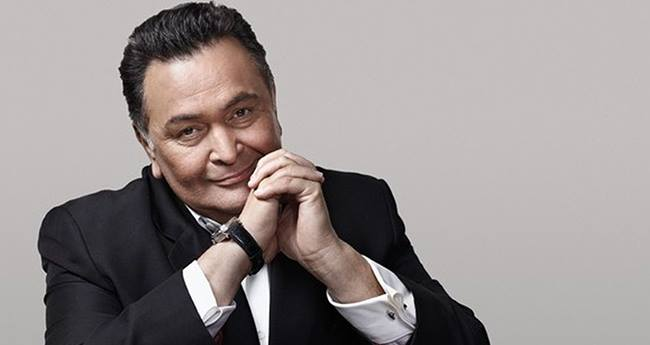 Rishi Kapoor Finds Himself Too Expensive To Play The Role Of A Hero's Father