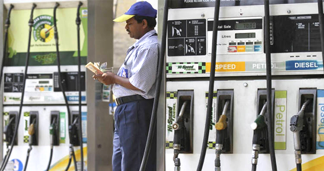 After Karnataka Assembly Election Petrol And Diesel Price Hiked For The Fifth Day