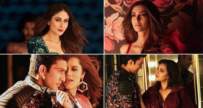 Pics: Veeres Are All Set To Soar Temperatures High In The Veere Di Wedding's First Song Tareefan