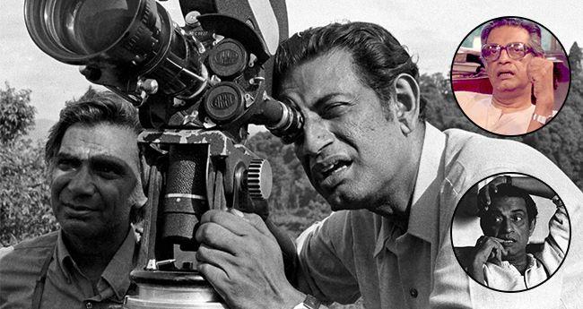 Birthday Special! Legendary Filmmaker Satyajit Ray Won 32 Indian National Film Awards