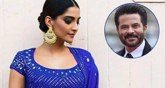 Sonam Kapoor does not want her husband to be like her father Anil Kapoor