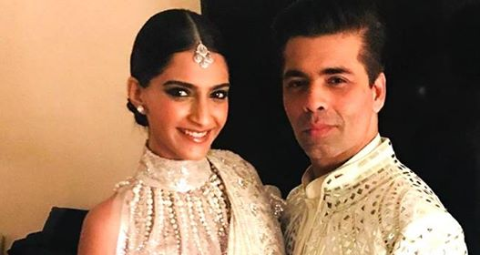Karan Johar is gifting a special gift to Sonam Kapoor for her wedding