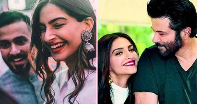 Video: Sonam Kapoor's Family All Set To Do Anand Ahuja's 'Swag Se Swagat'
