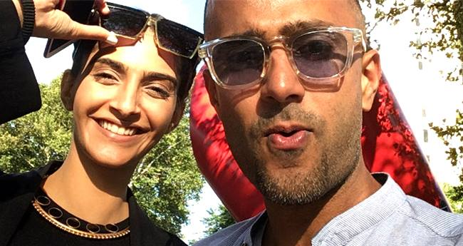 When Anand Ahuja Proposed Sonam Kapoor Just One Month After They Met