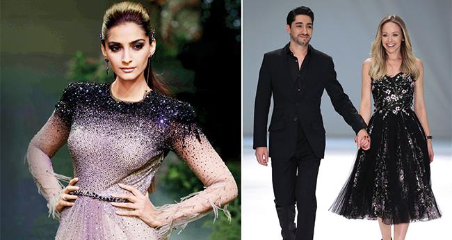 Sonam Is Eagerly Waiting To Welcome Designers Ralph And Russo In India For Her Wedding