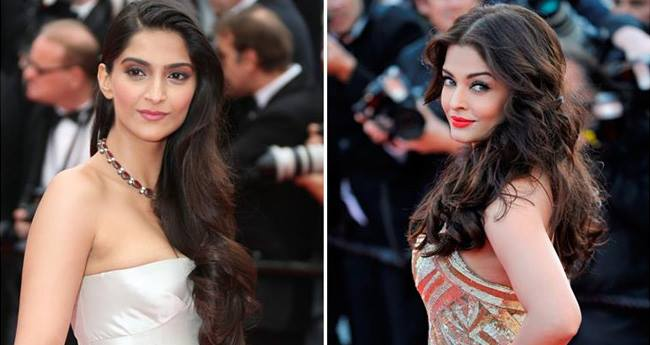 All Is Well? Sonam Kapoor Personally Invites Aishwarya Rai To Her Wedding