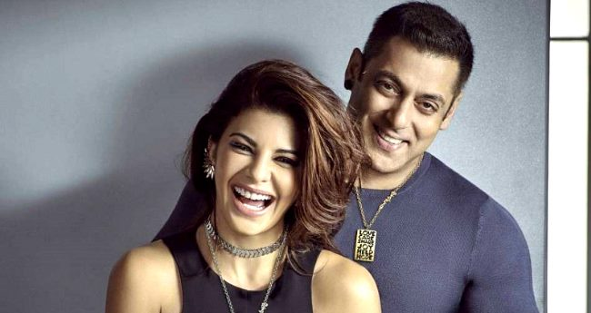 Salman Khan and Jacqueline Fernandez shot for various magazines in a single day