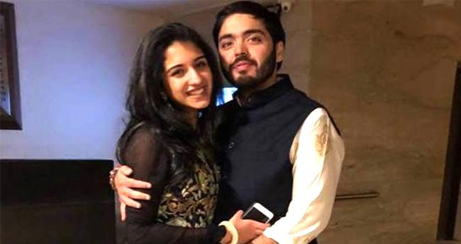 After daughter Isha, Mukesh Ambani's son Anant Ambani to marry Radhika Merchant