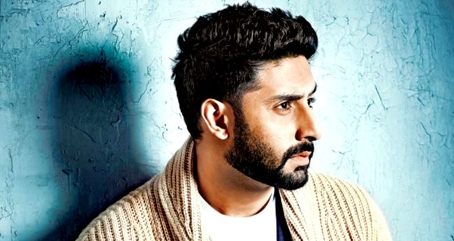 Abhishek Bachchan finally opens up about his two years break, Twitter is one of the reason
