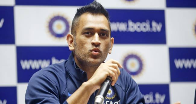 """Wittiness At Its Best, MS Dhoni Revealed """"How He Blown Up Helicopter Shots"""""""