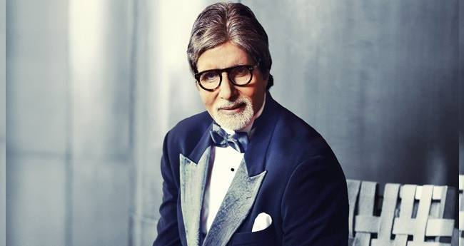 Amitabha Bachchan's Reaction After Watching Avengers: Infinity War Is Full Of Complaints