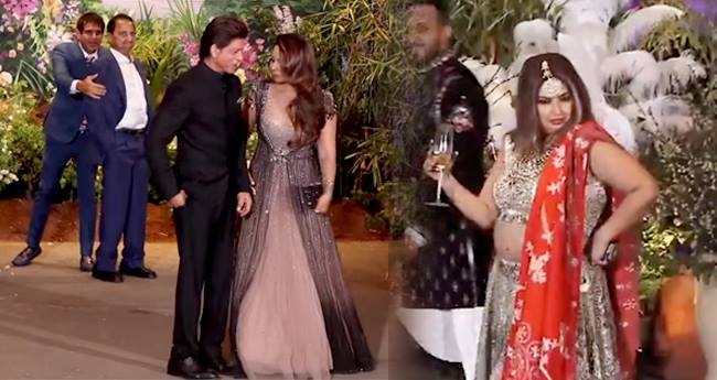 Here We Have Funny Yet Hilarious Moment From Sonam-Anand's Wedding