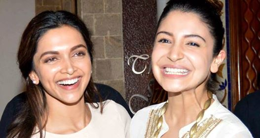 Anushka praises Deepika for her Cannes outfit on Instagram, looks like they have buried the past