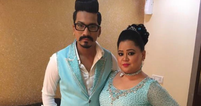 Bharti And Haarsh To Be A Part Of For Khatron Ke Khiladi 9, The Actress Answers