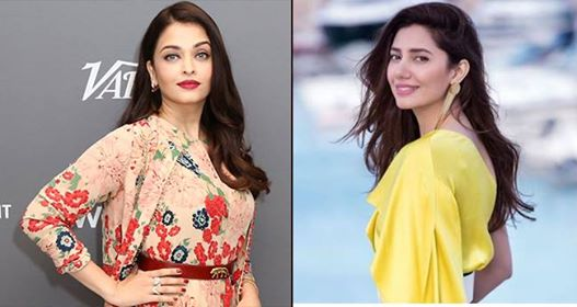 Mahira Khan says Aishwarya gave her the warmest hug; Thanks Cannes through a post on Instagram