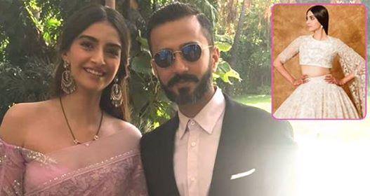 Anand Ahuja is 'proud' of wife Sonam as she walks the red carpet for Cannes, posts an Instastory