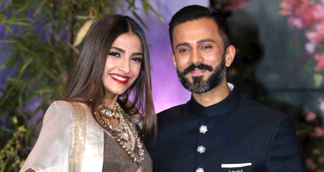 What Sonam Kapoor Said On Marriage, First Night And More Reveals RJ Malishka