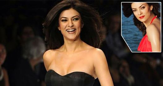 Sushmita Sen gets nostalgic about winning the Miss Universe title in 1994; shares a post on Instagram