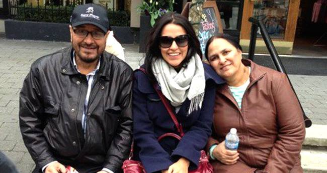 Neha Dhupia's Pregnancy News Goes Viral, Her Father Opens About It