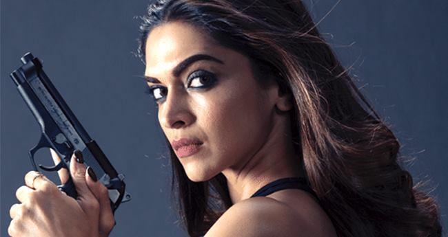 Deepika Padukone Signs Her Next Film, It Will Be A Superhero Flick