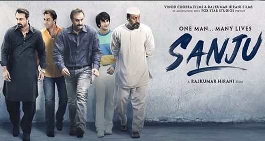 Sanju: Ranbir Kapoor's movie trailer to release along with other cast, says Rajkumar Hirani