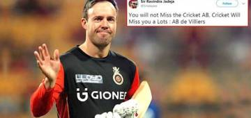 Mr 360 AB de Villiers Announces Retirement From All Formats, Fans Are In A Shock