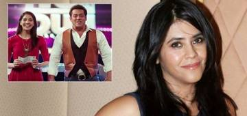After Dus Ka Dum Yogita Has Bagged A Lead Role In Ekta Kapoor's Dil Hi To Hai
