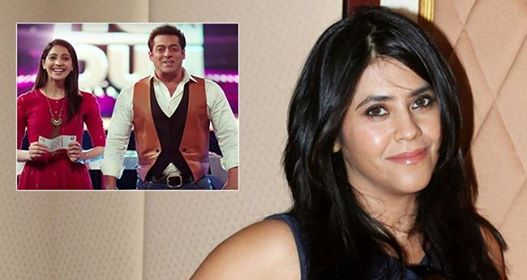 After Dus Ka Dum Yogita Has Bagged A Lead Role In Ekta Kapoor's Dil Hi To Hai