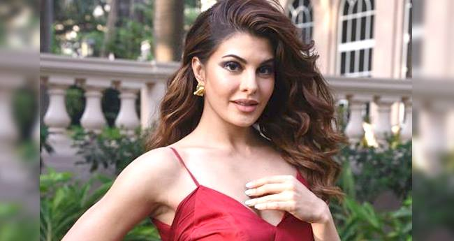 Severely Ill Jacqueline Fernandez Gets A Heat Stroke On The Sets Of A TV Show