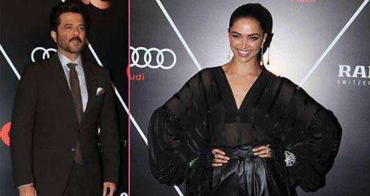 Video: Looks Like Deepika Padukone Confirmed Her Wedding Rumours With Ranveer Singh to Anil Kapoor