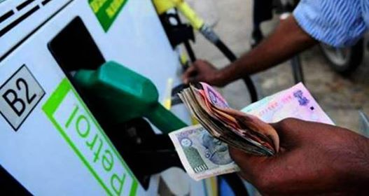 Effective Cut In Petrol Cost Is 1 Paisa As The Fuel Price Was Revised Within Hours