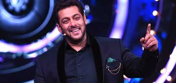 Salman Khan all set to be back as a host for Bigg Boss Season 12