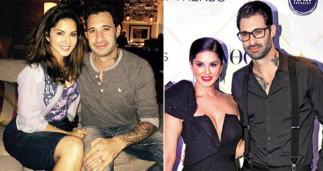 8 exciting things you need to know about Sunny Leone And Daniel Weber