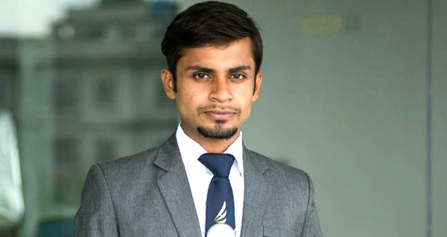 21-year-old Amit Agarwal is the owner of Upcart, an inspiration for everyone