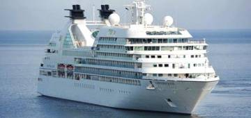 India's First Cruise Service From Mumbai To GoaAll Set To Sail From October