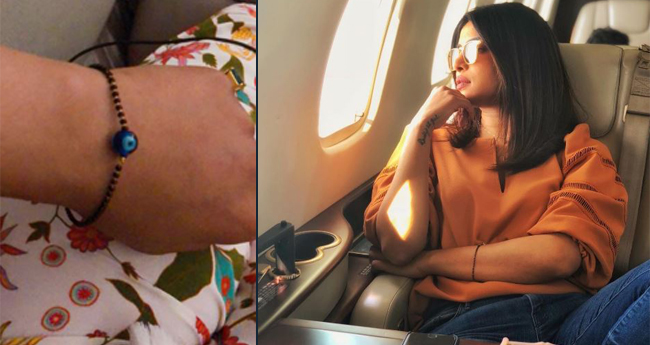 Priyanka Chopra Clears The Rumors Of  Her Secret Marriage On Twitter And We Are Loving It
